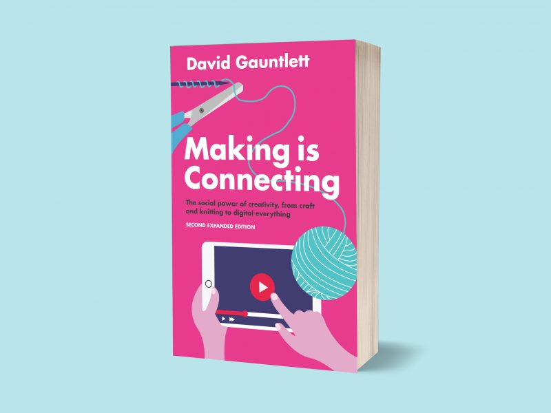 Making is Connecting, second edition