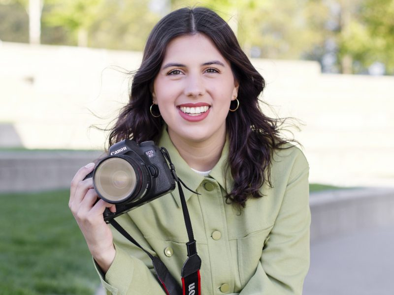 Alia Youssef – Photography and how to keep going with creativity (episode #3)
