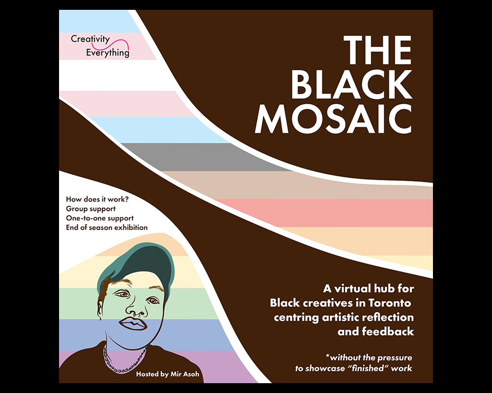 The Black Mosaic