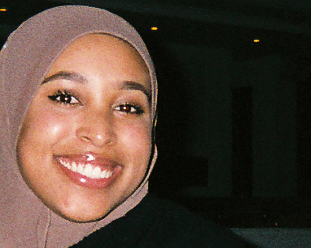Connection Fellow profile: Niya Abdullahi