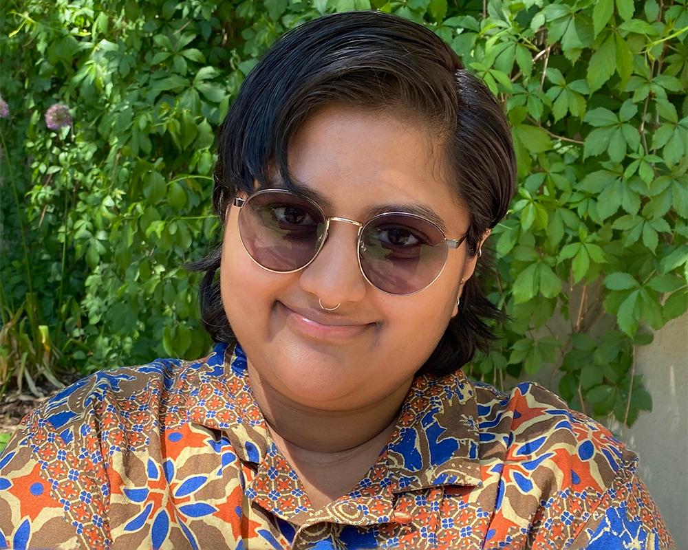 Connection Fellow profile: Pree Rehal