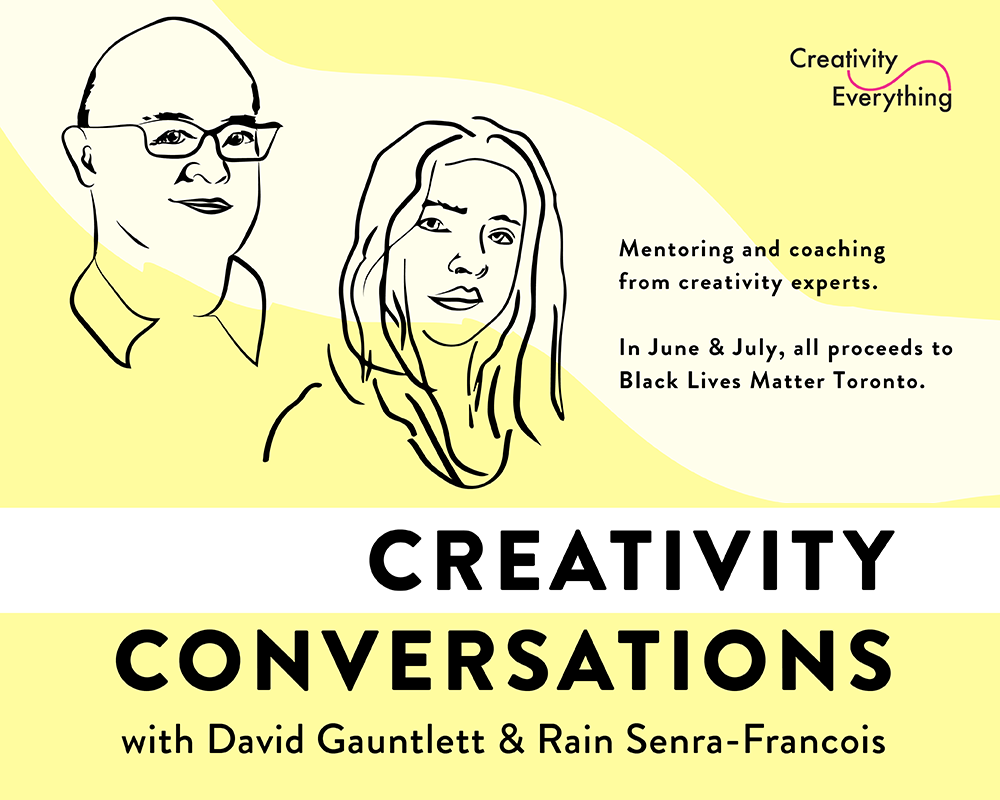 Creativity Conversations